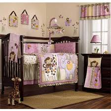 baby crib bedding sets chevron