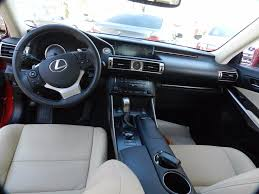 touch up paint for lexus is250 2014 used lexus is 250 navigation at deluxe auto dealer serving