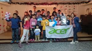 acer volunteers