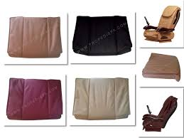 Chair Cushion Cover Leather Cushion Cover Pro Pedispa Specialize In Pedicure Spa
