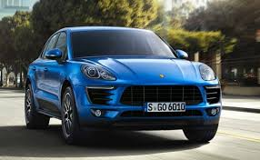 porsche suv in india porsche macan price in india porsche macan reviews photos
