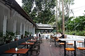 food review botanico singapore at the garage singapore botanic