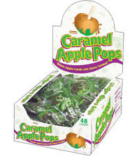 where can i buy a caramel apple caramel apple pops 30 oz 48 ct box free 1 3 day delivery