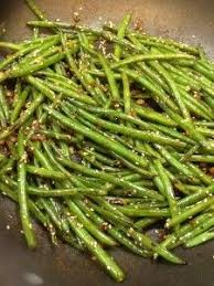 buffet green beans i finally figured out the secret