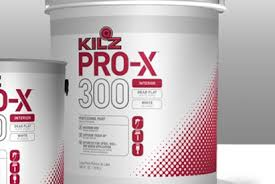 kilz pro x interior latex paint professional builder