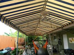 Build Awning Over Deck by Ready Made Awning U2013 Broma Me