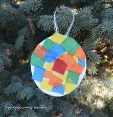 30 easy and ornaments for to make