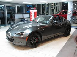 used mazda mx 5 rf 2017 for sale in saint georges quebec auto123