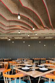 Seafood Restaurant Interior Design Photos Laem Charoen Seafood The Sense Pinklao Interior Design By Onion