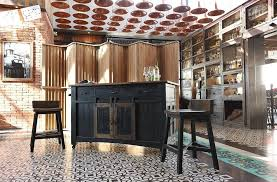 distressed black kitchen island crafters and weavers in business for almost 20 years in usa