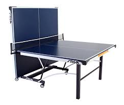 how much is a ping pong table amazon com stiga sts 185 table tennis table sports outdoors
