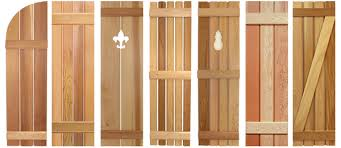 Wooden Window Shutters Interior Diy Craftsman Shutters Southern Shutter Company Board And Batten