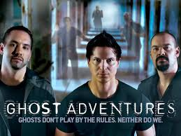 ghost adventures posters ghost adventures shows