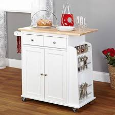 Stunning Mobile Kitchen Cart Contemporary Home  Interior Design - Mobile kitchen cabinet
