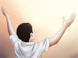 how to be blessed christianity 10 steps with pictures