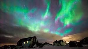 Pictures Of Northern Lights Brilliant Time Lapse Of Alaska U0027s Northern Lights