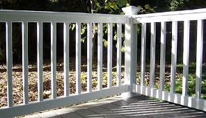 fort collins co deck railing vinyl wood composite by cedar supply