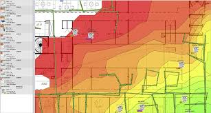 free wi fi heatmap coverage mapping software for homes and small