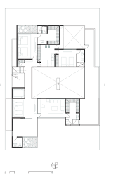 floor plans of mansions world of architecture dominant modern mansion by glr arquitectos