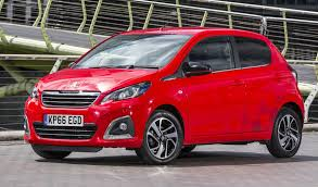 peugeot 102 car peugeot 108 going for gold myautoworld com