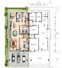 single storey semi detached house floor plan interesting semi d house plan ideas best inspiration home design