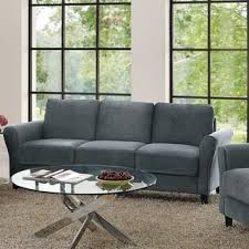 Self Assemble Sofa Assembly Required Sofas Couches U0026 Loveseats Shop The Best Deals