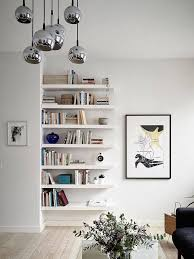 Best SHELF STYLING Images On Pinterest Live Book Shelves - Home interior shelves