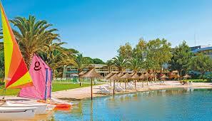 hotel dans le var avec dans la chambre plein sud de vacances à hyères les palmiers