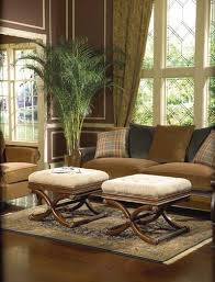 Living Room Ottoman by Ottomans