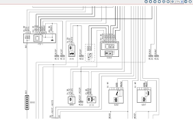 wiring diagrams c4 citroen wiring diagrams instruction