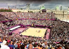 list of olympic venues in volleyball wikiwand