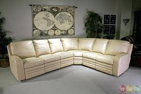 Dobson Sectional Sofa Leather Sectional Sofa Colored Baxton Studio Dobson Modern