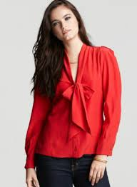 tie front blouse sleeve tie front blouse who wear use