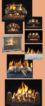 gas and electric fireplace logs and burners kugel quality