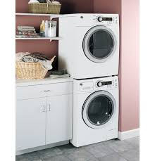 refrigerator outlet near me stacking washer and dryer ge 2 2 doe cu ft frontload washer wcvh4800kww ge appliances