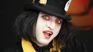 halloween store contact lenses mad hatter contact lenses youtube