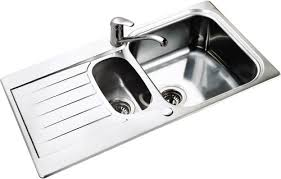kitchen faucets seattle seattle 1 5 bowl stainless steel kitchen sink reversible leisure