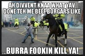 Soon Horse Meme - horse puncher i m sorry to the horse newcastle forum toontastic