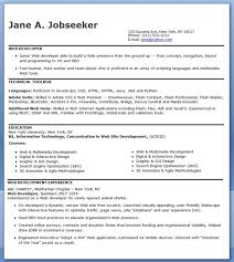 entry level it resume it developer resume sle entry level creative resume design