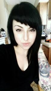 edgy long hairstyles google search cute hair pinterest