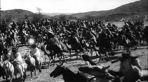 World War One Ottoman Empire The Arab Revolt Against The Turks During World War I Hd Stock