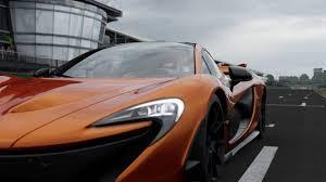 mclaren p1 crash forza motorsport 7 2013 mclaren p1 car show speed crash test