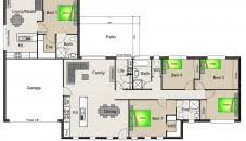 house plans with attached guest house guest house plans modern 500 square with detached garage and