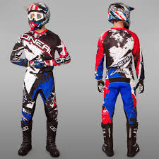 oneal motocross jersey o u0027neal motocross u0026 enduro mx combo o u0027neal element shocker black