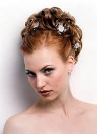 Hochsteckfrisuren Hochzeit Kurze Haare by Brautfrisuren Kurze Haare