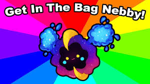 Get Memes - what is get in the bag nebby the meaning and origin of the