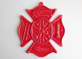 firefighter home decorations artisric firefighter home decor home designs ideas