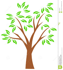 clipart of trees and leaves u2013 101 clip art