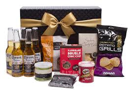 Fishing Gift Basket Fishing Nibbles Gift Hampers Australia Fathers Day Hampers