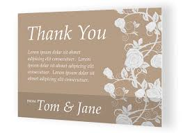 thank you card for thank you card printing